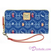 Dooney & Bourke - Disney Cinderella Wallet ~ Dream Big Princess Collection © Dizdude.com
