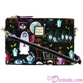 Dooney & Bourke - Disney Haunted Mansion Character Crossbody © Dizdude.com