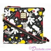 Dooney & Bourke - Disney I Am Mickey Crossbody © Dizdude.com