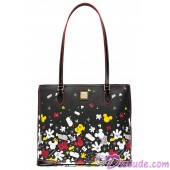 Dooney & Bourke - Disney I Am Mickey Tote © Dizdude.com