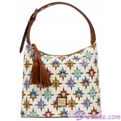 Dooney & Bourke - Walt Disney World Theme Park Icon Hobo Handbag © Dizdude.com