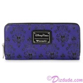 Haunted Mansion Wallet by Loungefly - Disney Parks