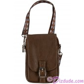 Chewbacca Bandolier Smart Phone Case Bag - Disney Star Wars © Dizdude.com