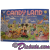 Disney World Candyland Theme Park Edition