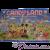 Disney World Candyland Theme Park Edition