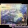 Disney Tinker Bell and Peter Pan Fly to Neverland 500 Piece Jigsaw © Dizdude.com