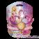 Disney Theme Park Princess Rapunzel Tiara © Dizdude.com