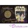 """BOUNTY HUNTERS"" Exclusive 2003 Disney Star Wars Collectors Bronze Coin With 4 Star Wars Weekends Autographs © Dizdude.com"