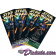 Included are all four Star Wars Weekends 2013 event Brochures ~ © Dizdude.com