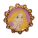 Princess Rapunzel Cameo © Dizdude.com