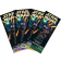 Included are all four Star Wars Weekends 2013 event Brochures ~ © Dizdude.com