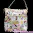 Dooney & Bourke Sketch Nylon Letter Carrier - Disney World Exclusive © dizdude.com