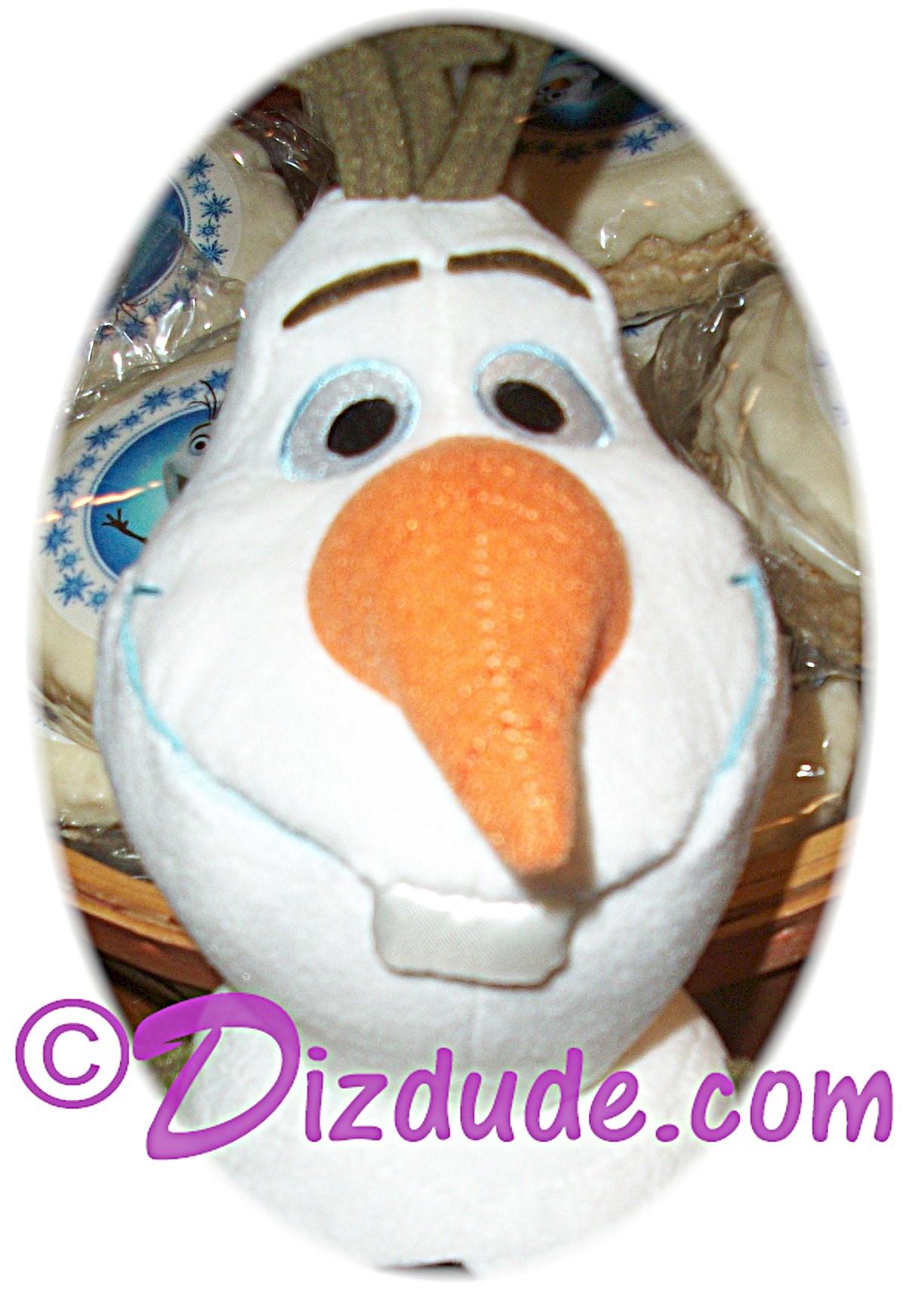 "Frozen Olaf 12"" Plush"