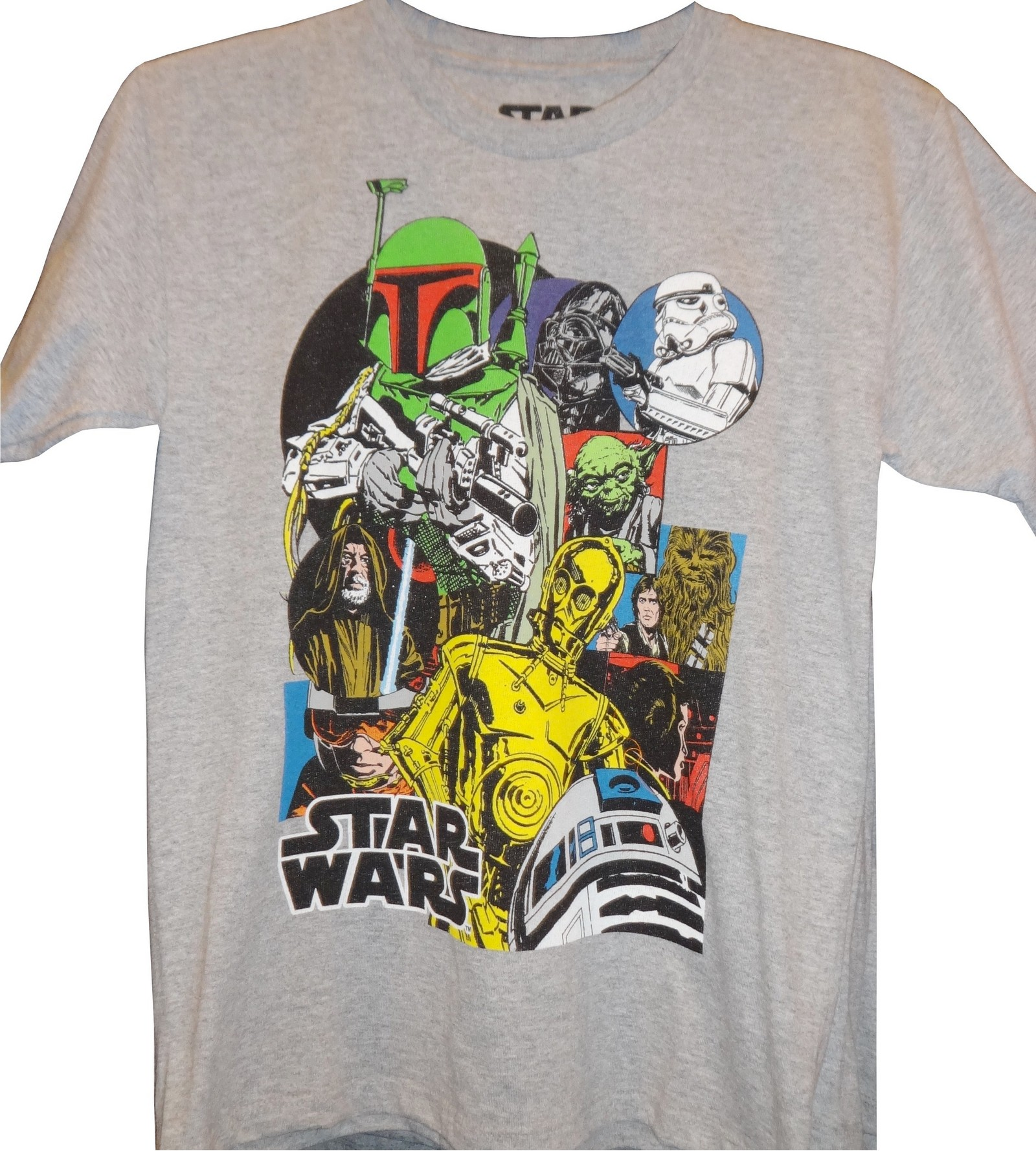 Disney Star Wars Youth T-shirt