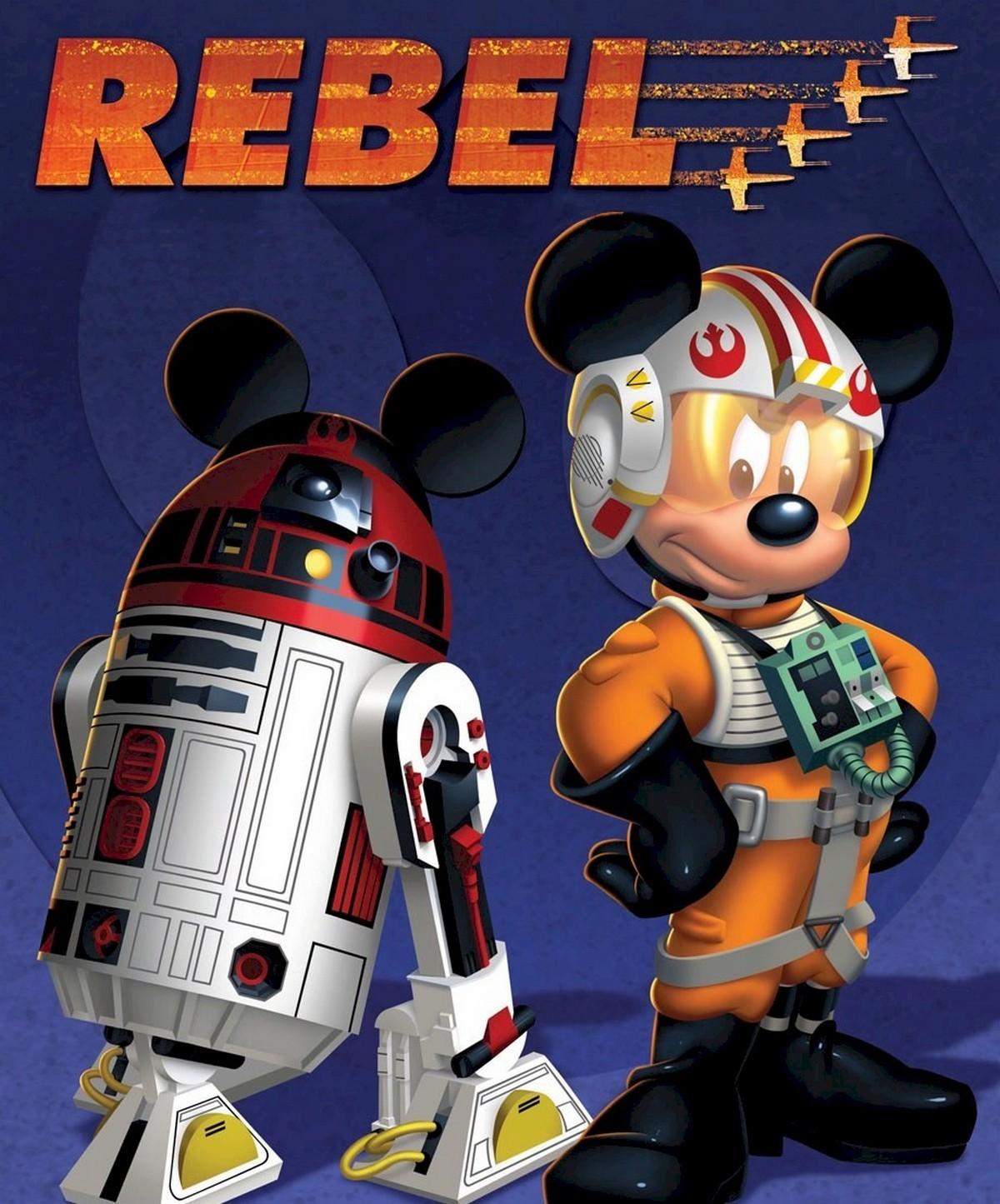 SWW14 Rebel Logo