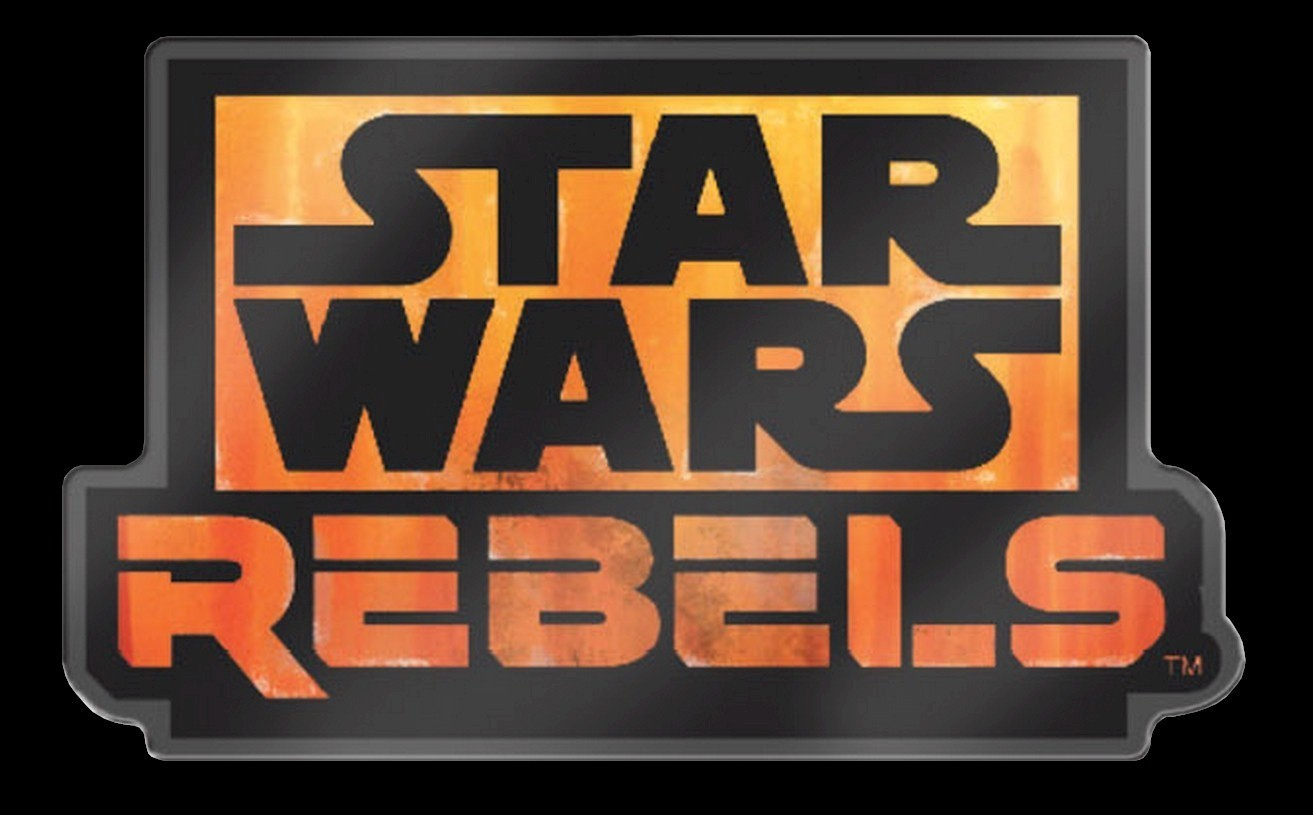 Limited Edition Star Wars REBELS Recruitment Pack Pin ~ Disney Star Wars Weekends 2014