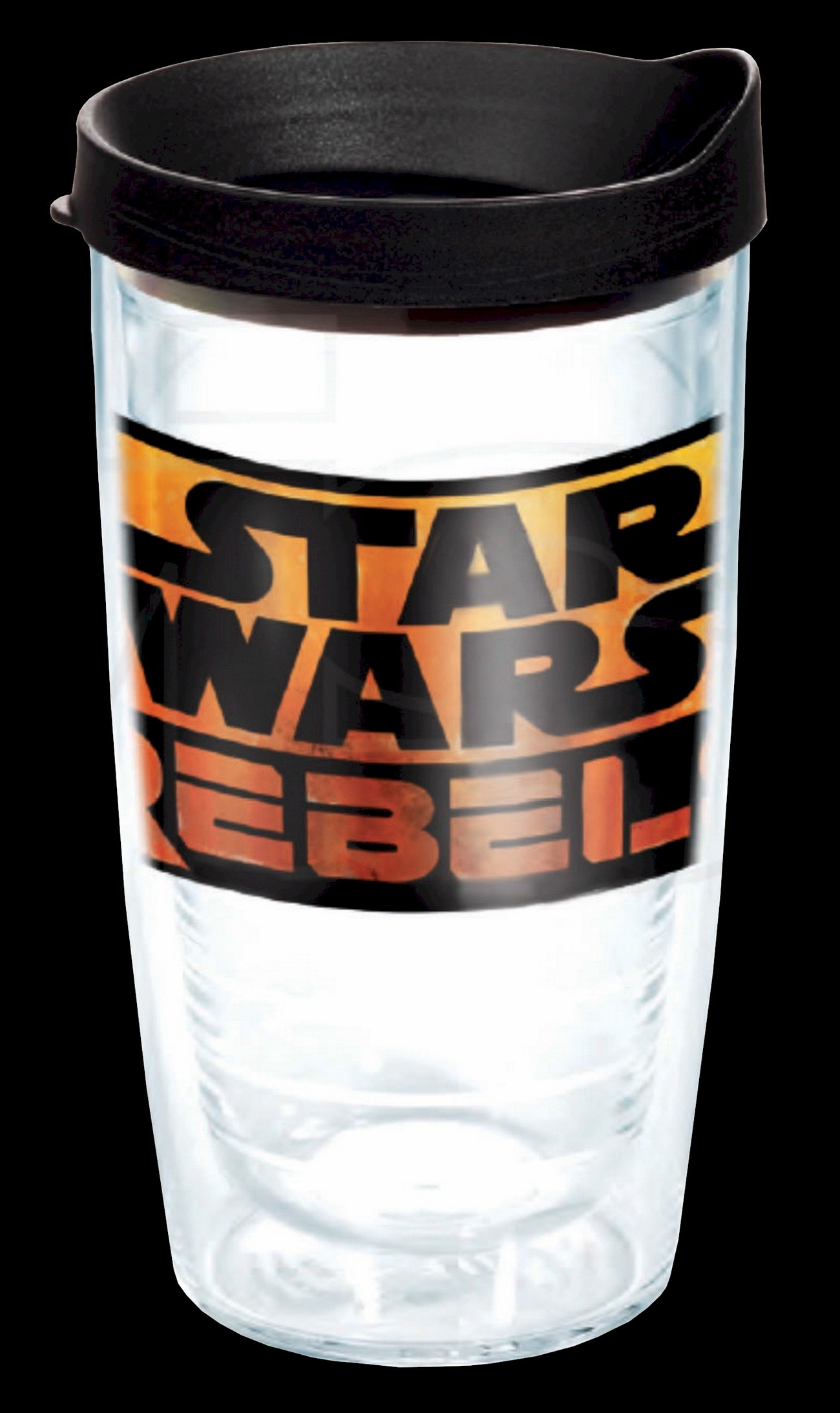 Limited Edition Star Wars REBELS Recruitment Pack Tumbler ~ Disney Star Wars Weekends 2014