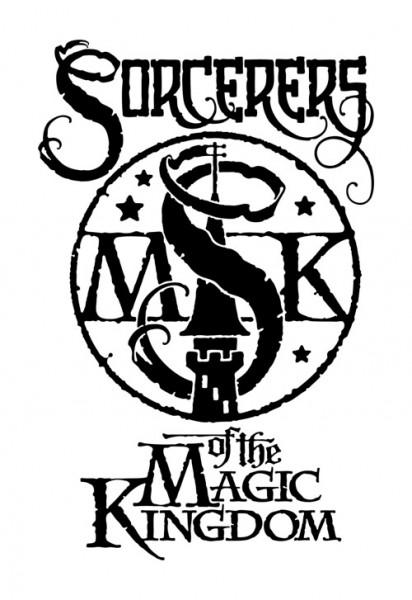 Disney Sorcerers of the Magic Kingdom
