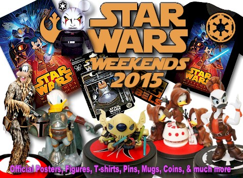 $10 OFF NEW MUPPETS as Star Wars Characters