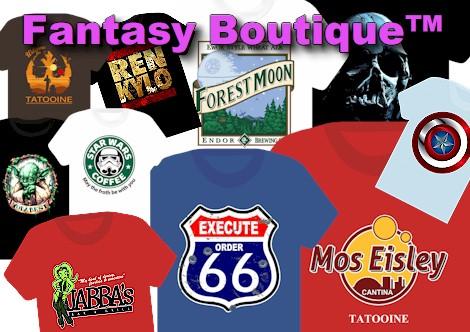 Fantasy Boutique™