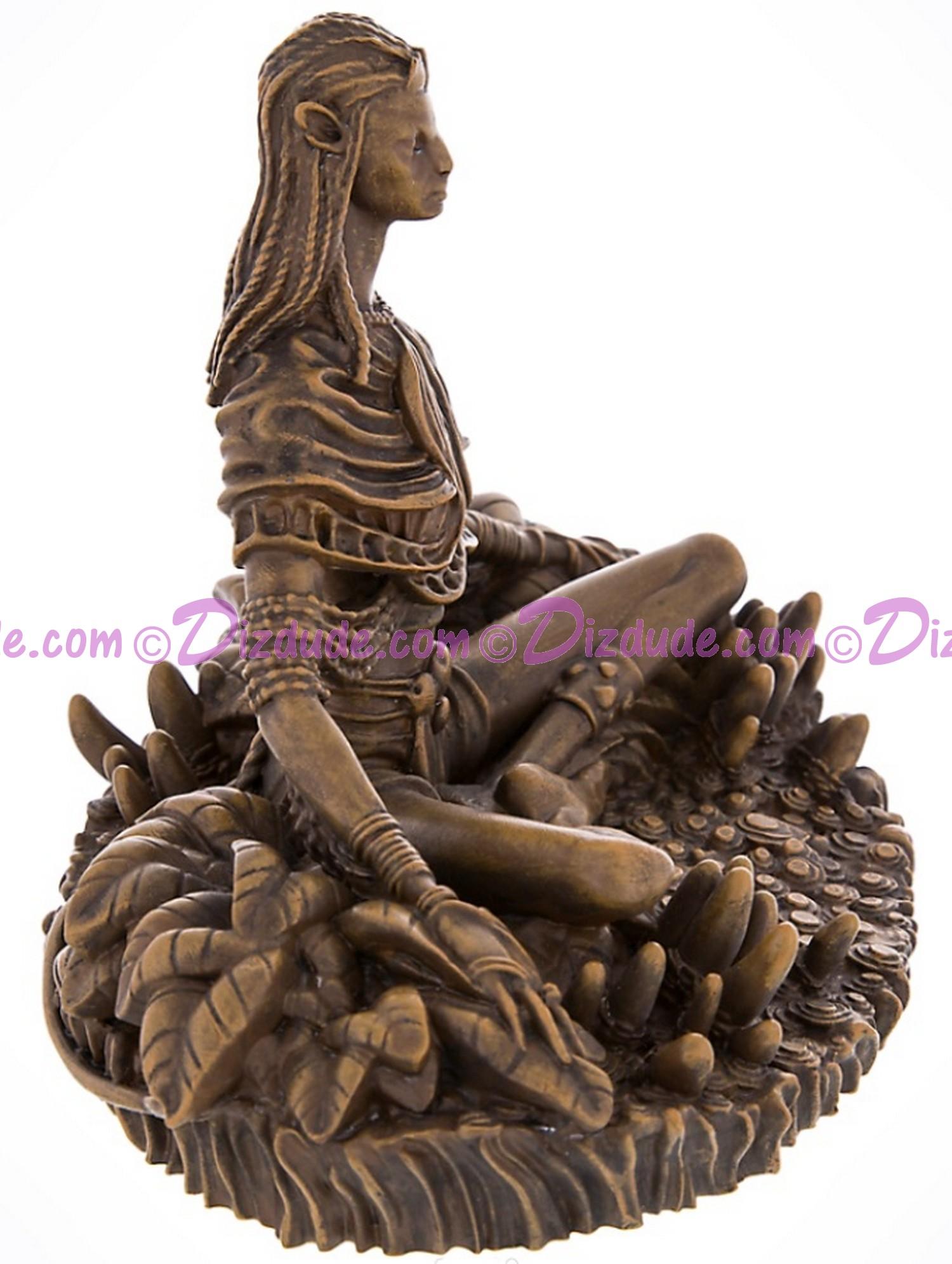 pandora figurine