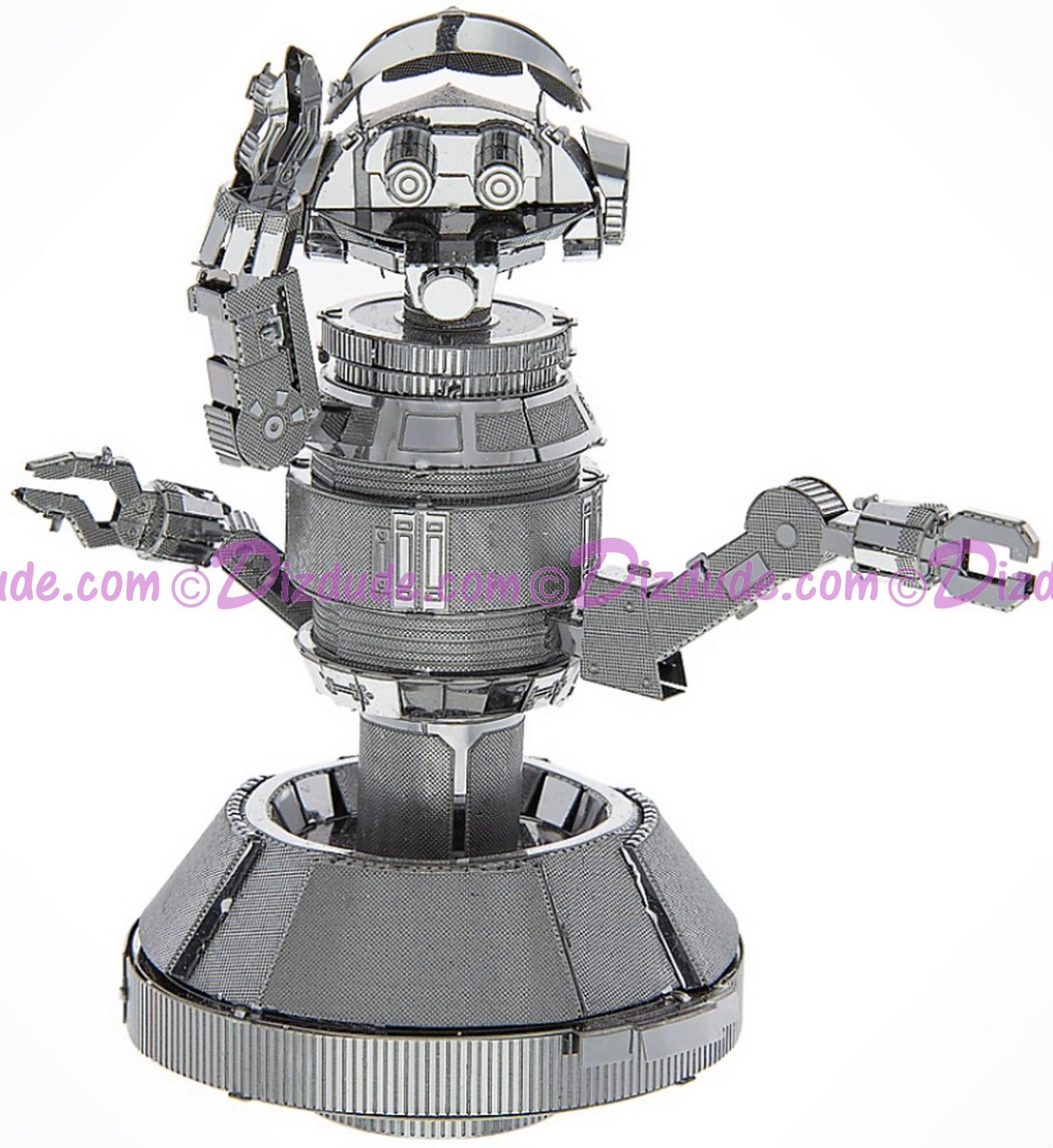Disney Star Wars Captain Rex 3D Metal Model Kit © Dizdude.com