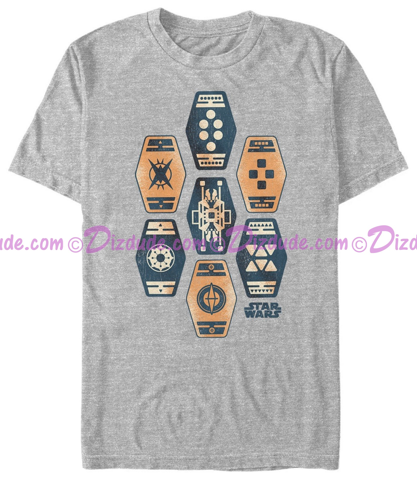 SOLO A Star Wars Story Play a Game of Sabacc Adult T-Shirt (Tshirt, T shirt or Tee)  © Dizdude.com