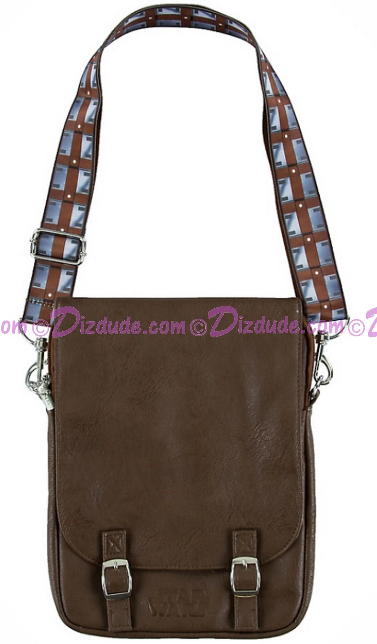 Chewbacca Bandolier 10 inch Tablet Case Bag - Disney Star Wars © Dizdude.com