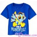 Avatar Prolemuris I'm A Handful Infant T-shirt (Tee, Tshirt or T shirt) - Disney Pandora – The World of Avatar