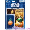 Star Wars BB-B0020 - BB-BOO20 Astromech Droid - Disney World DROID FACTORY Action Figures 3¾ Inch - Limited Release