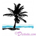 The Beach T-Shirt or Tank Top (Tshirt, T shirt or Tee)