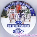 Star Wars Build A Droid Factory Button
