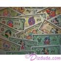 DISNEY DOLLARS for Collectors - webstore link