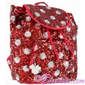 Minnie Dot Sequined Mini Backpack - Disney Parks