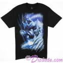 "Disney Animal Kingdoms ""Scary Yeti"" Adult T-Shirt (Tee, Tshirt or T shirt)"
