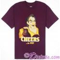 Vintage Gaston's Cheers To Me T-shirt (Tee, Tshirt or T shirt)