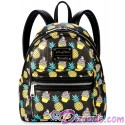 Dole Whip Pineapple Swirl Mini Backpack by Loungefly - Disney Parks