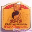 Walt Disney World Something New in Every Corner Press Set - Asia Opening Day Pin LE 1200