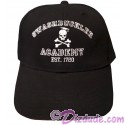 Disney's Pirates of the Caribbean Swashbuckler Academy Adult Baseball Hat