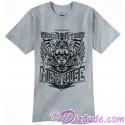Rock 'N' Roller Coaster Mickey Mouse Rock Star Adult T-shirt (Tee, Tshirt or T shirt) - Disney Hollywood Studios