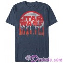 SOLO A Star Wars Story Distressed Character Lineup Adult T-Shirt (Tshirt, T shirt or Tee)