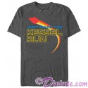 SOLO A Star Wars Story Just Made the Kessel Run Adult T-Shirt (Tshirt, T shirt or Tee)