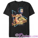 SOLO A Star Wars Story Lando Smooth & Sophisticated Adult T-Shirt (Tshirt, T shirt or Tee)