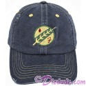 Disney Star Wars Boba Fett Adjustable Baseball Hat