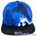 Disney Star Wars Vintage Darth Vader Adjustable Baseball Hat