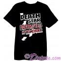 Vintage Star Wars Death Star Destroyed My Homework Youth T-Shirt (Tshirt, T shirt or Tee)