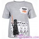Disney Star Wars Darth Vader Hanging With My Troops Toddler T-Shirt (Tshirt, T shirt or Tee)