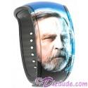 Star Wars: The Last Jedi Luke Skywalker Graphic Magic Band 2 - Disney World Exclusive