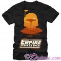 Star Wars Empire Strikes Back Cloud City Boba Fett Adult T-Shirt (Tshirt, T shirt or Tee)