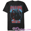 Star Wars: The Last Jedi - Kylo Ren I Will Show You The Dark Side Adult T-Shirt (Tshirt, T shirt or Tee)